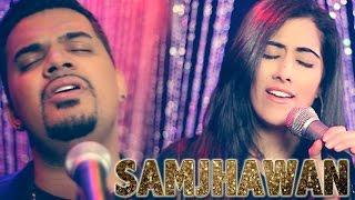 Samjhawan (Tamil Cover) by Steve Cliff & Jonita Gandhi - StarFunk Music 2015