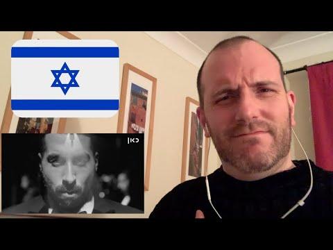 Israel Eurovision 2019 Kobi Marimi Home Reaction: TommyVision UK