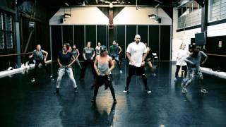 Crash - Usher choreography