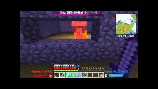 Ars Magica Earth Guardian - Minecraft Menagerie - Episode 16
