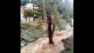 Flood Pueblo Cortez El Parasio Estepona 4