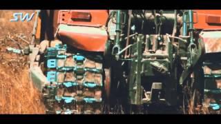 Экотехнопарк Skyway Строительные работы(, 2015-08-25T08:13:17.000Z)