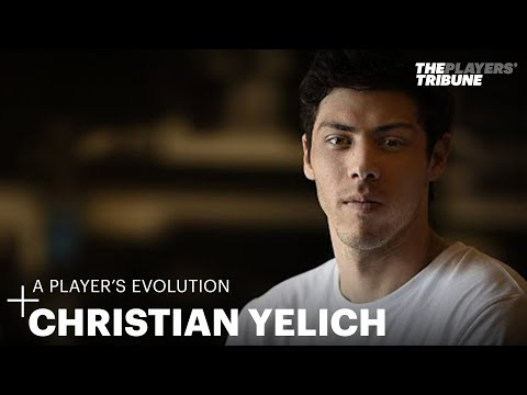 Christian Yelich's Player Evolution   The Players' Tribune