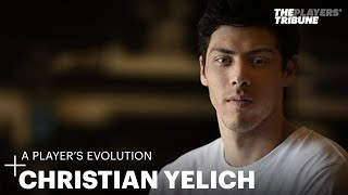 Christian Yelich's Player Evolution | The Players' Tribune