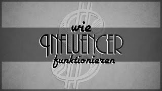 Wie Influencer Marketing funktioniert | YouTuber in Werbung