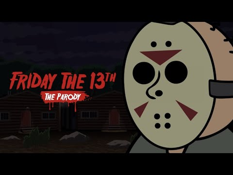 Friday the 13th: The Game Parody 1