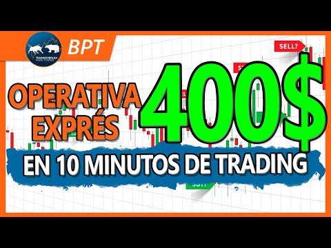 Trading en Vivo: Operativa Dax  y S&P con Ganancias