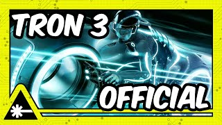 Tron 3 Updates: Jared Leto & New Director (Nerdist News w/ Dan Casey)