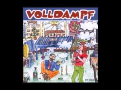 Volldampf - Grasshouse