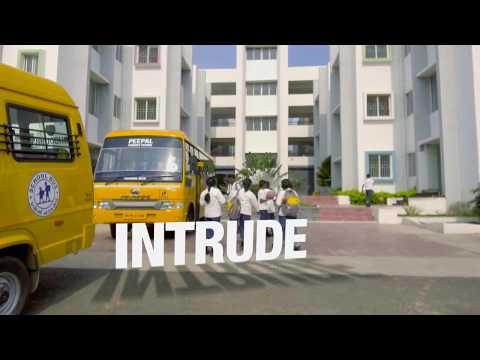 Best CBSE Schools in Coimbatore | Peepal Prodigy School