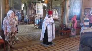 видео О церковном богослужении