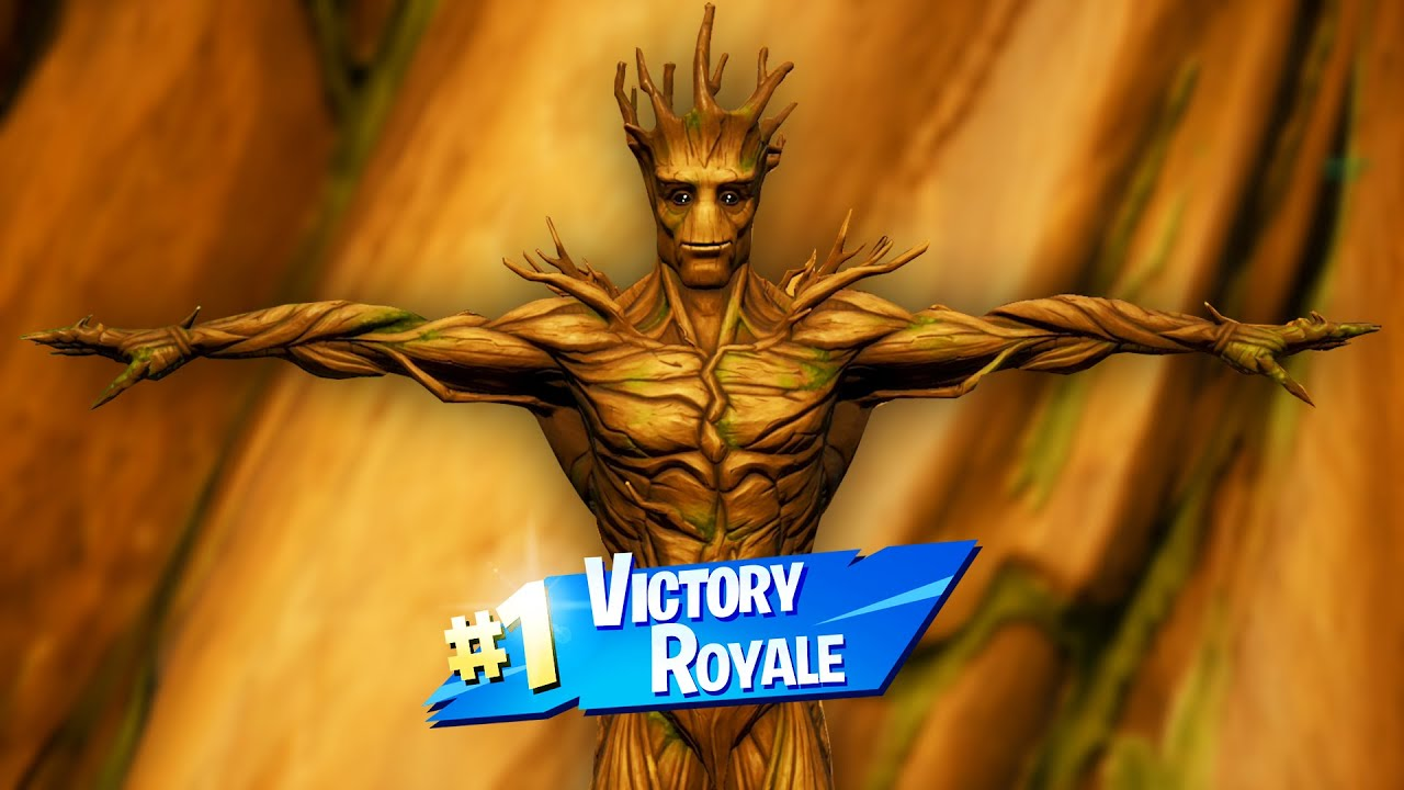fortnite is PAY TO WIN thumbnail