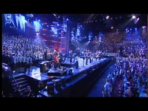 Made Me Glad & Through It All - Hillsong Music Australia - DVD Blessed