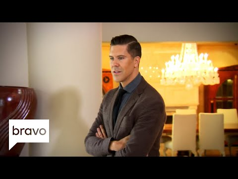 Million Dollar Listing NY: Fredrik Meets His New Client, 50 Cent! (Season 7, Episode 3) | Bravo