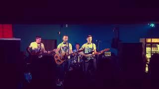 Apple Cats cover band - Live set (Тот самый бар, Кемерово, 8.03.2018)