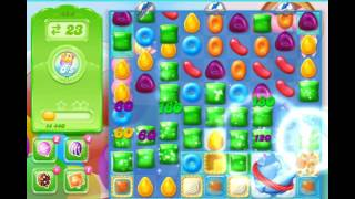 Candy Crush Jelly Saga Level 454