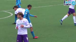 IAMNAPLES.IT - Primavera 1, Napoli-Fiorentina 0-2. Gli highlights di IamNaples.it