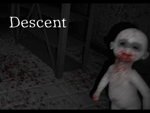 世界一怖いドッキリ - Descent - ホラーゲーム ゆっくり実況 Part2