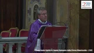 10 Marzo 2019 I Domenica di Quaresima Anno C Santa Messa ore 1830 OMELIA
