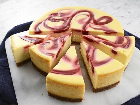 roy fares recept cheesecake