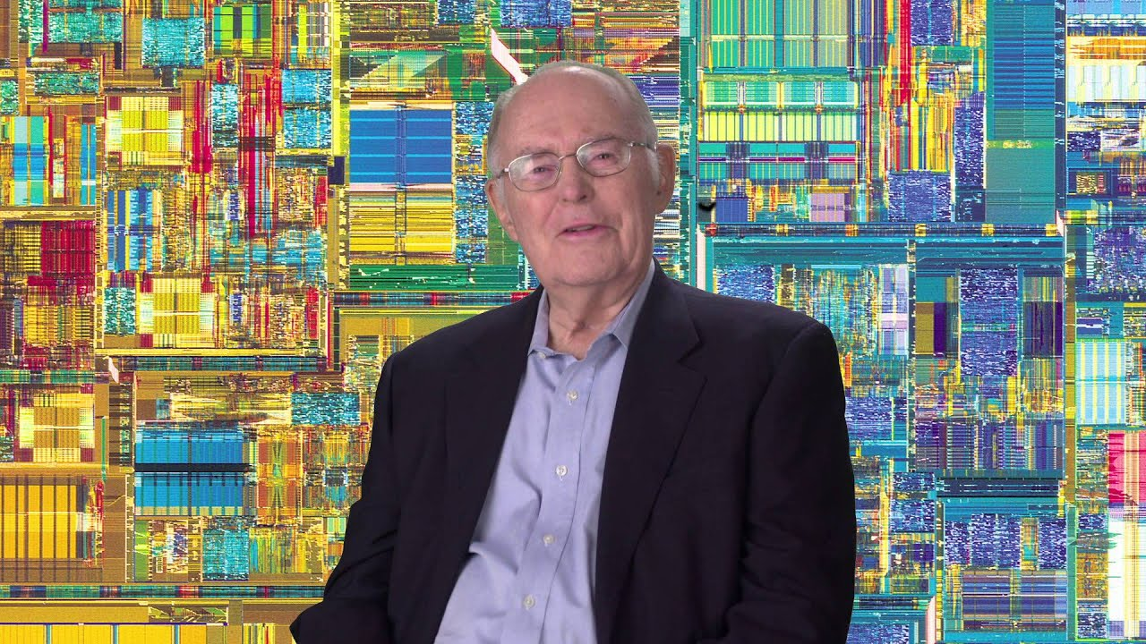 The 10 Most Generous Billionaires in The World, Gordon Moore