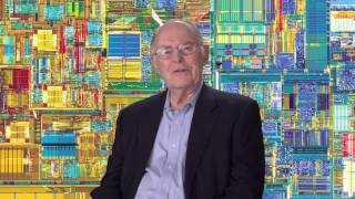 Scientists You Must Know: Gordon Moore on Moore