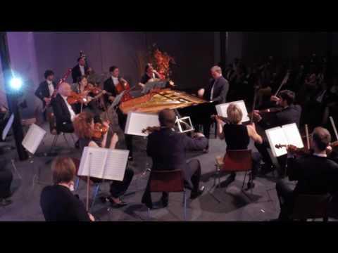 Haydn: Rondo all'Ungarese | Stefan Vladar, Wiener KammerOrchester