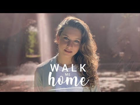 Walk Me Home - P!nk (Cover By Kiya Van Rossum)