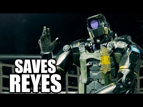 CALL OF DUTY: INFINITE WARFARE - Ethan Saves Reyes