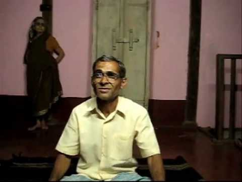 The Art of Gamaka - An Introduction and Reflections by Narahari Sharma (Kaavyavaachana)