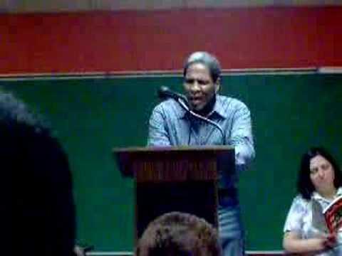 my graduation speech tato laviera