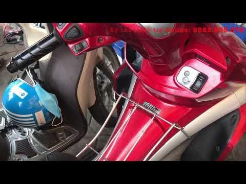 Cách Mở Nắp Khóa Từ Xe Máy Honda Yamaha đơn Giản Đúng Kỹ Thuật 1 Phút