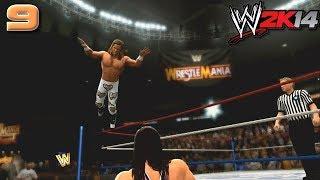 WWE 2K14: 30 Years of WrestleMania #9 - The Boyhood Dream