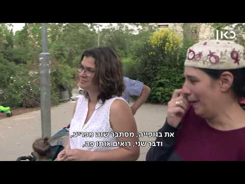הגבעה הצרפתית: מפגש קצוות