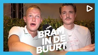 Kroegentocht in Albufeira - Bram In De Buurt | SLAM!