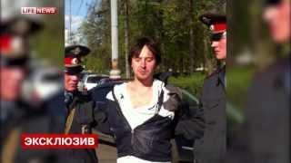 ВИТАС сбил велосипедистку(Видео взято с канала: DokFilmTV Известный Российский певец Витас, сбил на своем автомобиле девушку велосипедис..., 2013-05-11T11:41:43.000Z)