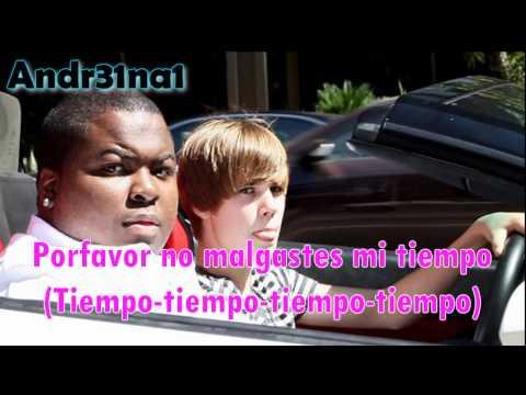 Justin Biber Ft Sean Kingston Eenie Meenie (Traducida Al Español)