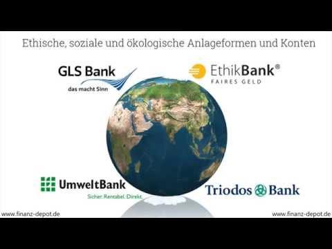 Soziale Banken