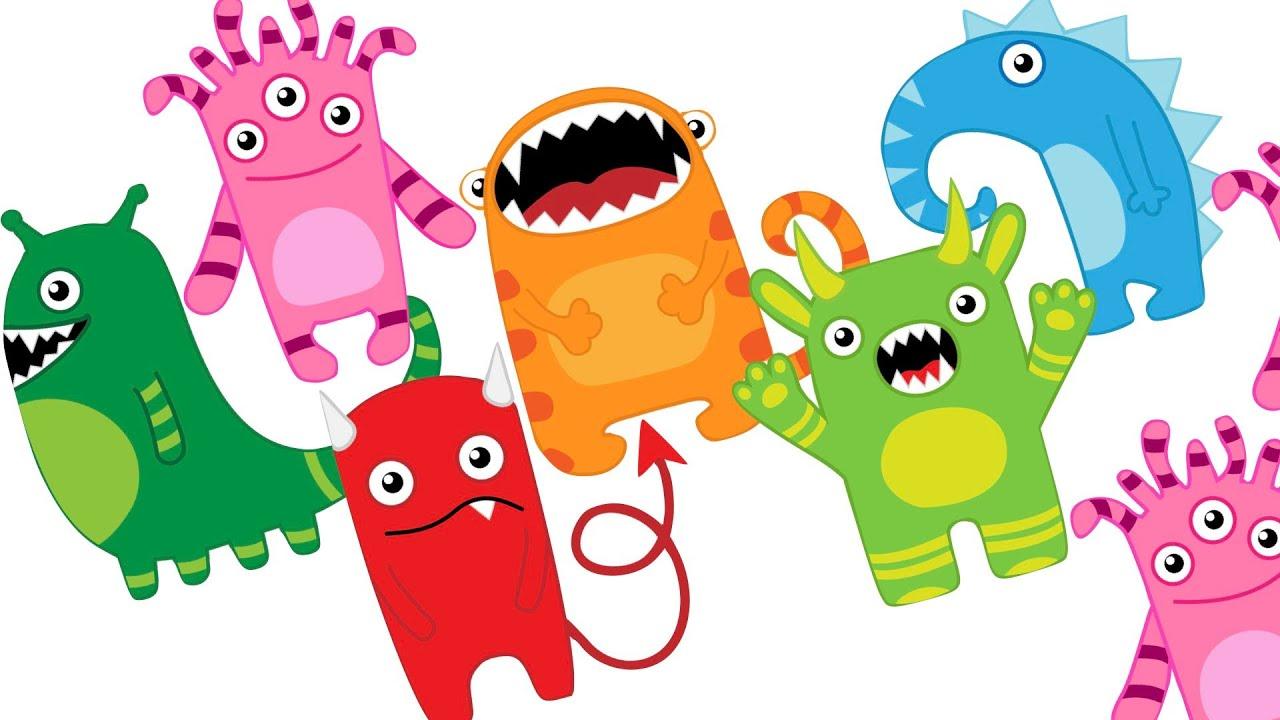 Коробка с сюрпризами и игрушками из любимы мультиков