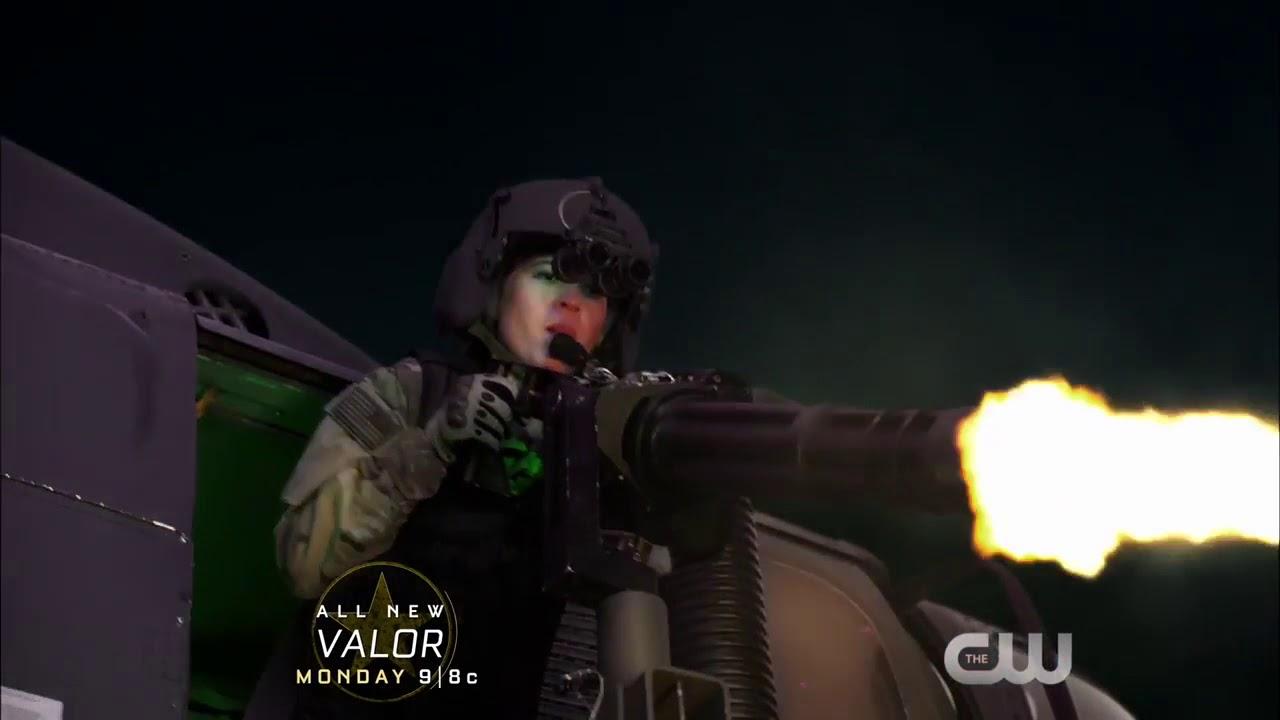 Download Valor season 1 episode 12