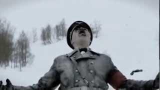 DEAD SNOW Trailer (english subs)