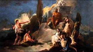 Vivaldi - Opera Catone in Utica, RV705 | Alan Curtis Il Complesso Barocco