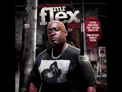 Mr Flex ft  Iron Braydz & Ramson Badbonez  - 1000 Deaths (prod by Kelakovski) (cuts by DJ 456)