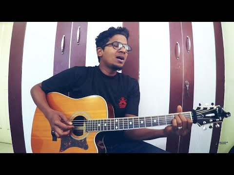 Enna Naan Seiven   Meyaadha Maan   Pradeep Kumar   Part-1  Cover   Guitar Cover   live   Raw