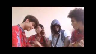 Video Harris J with Actor Indonesia download MP3, 3GP, MP4, WEBM, AVI, FLV Agustus 2017