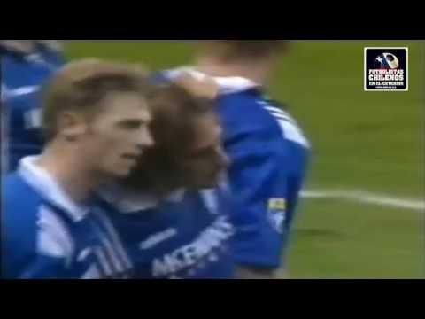 Glasgow Rangers 2-0 St. Johnstone, Gol De Sebastián Rozental (GR)