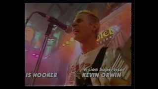 Green Day - Walking Contradiction - Live at Hotel Babylon 1996