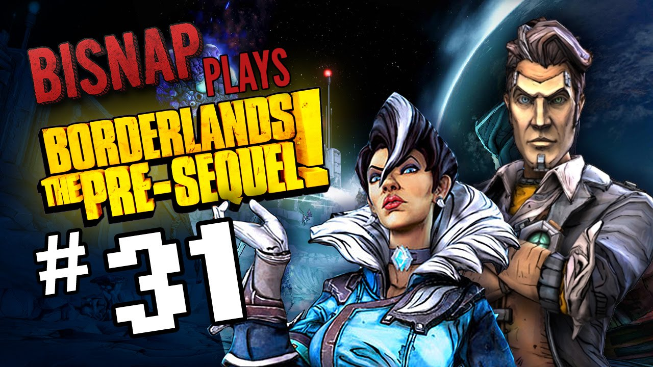 Borderlands: The Pre-Sequel #31 Subnivel 13 - YouTube