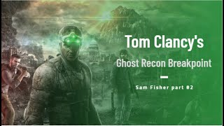 Tom Clancy's Ghost Recon Breakpoint #2