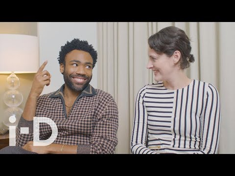 Donald Glover on Playing 'This Is America' on the Millennium Falcon